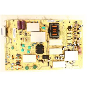 Sharp LC-80LE650U Power Supply RUNTKB090WJQZ