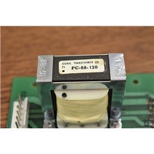 Sorvall Ultra Pro 80 Centrifuge Serial Transformer Power Board F52713-3