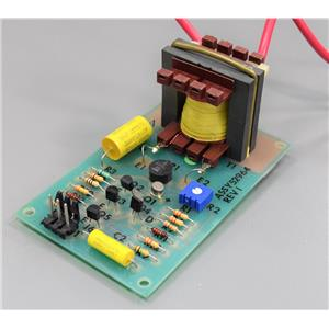 CTI Circuit Board ASSY 52964 Rev 1 for a Sorvall Ultra Pro 80 Centrifuge