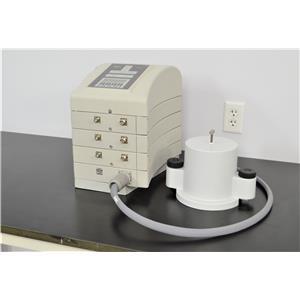 Bruker HPPR/2 Z003356 w/ Pneumatic Switch Driver Z52353 NMR Spectroscopy