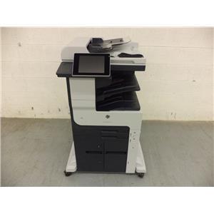 HP CF069A#BGJ LaserJet Enterprise M725z+ All-in-One Monochrome Laser Printer