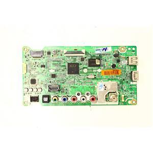 LG 50LF6000-UB Main Board EBT63439836