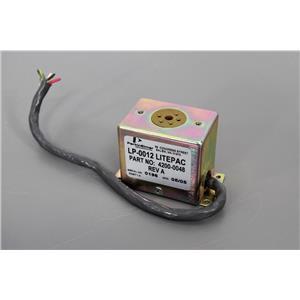 Perkin Elmer LP-0012 Litepac 4200-0048