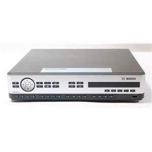 Bosch 600 Series 630-16A 16 Channel Digital Video Recorder DVR w 1TB HDD