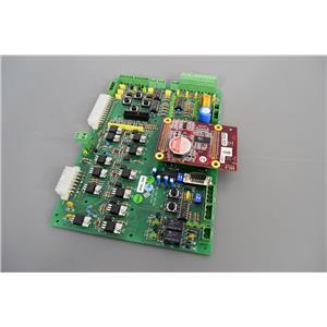Cover Power Circuit Board 62103-0034 for Milestone Pathos Rapid Microwave