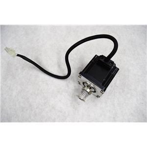 Vexta ASM66A Servo Motor w/Gearhead f/Zymark SciClone ALH3000 Liquid Handler