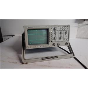 Tektronix TDS 320 Two Channel Oscilloscope