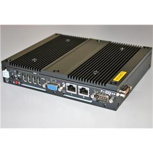 CONTEC DTx Industrial Thin Client BX-956-DC6000 1.66GHz 2GB RAM Fanless Box PC !