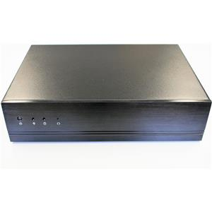DFI DT122-BE 2nd Gen AMD Embedded R-Series Industrial Desktop Box PC 2.7GHz HD !