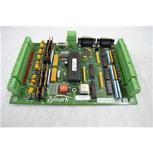Zymark SciClone ALH3000, 1032 Controller PCB Board 77973 Rev 0