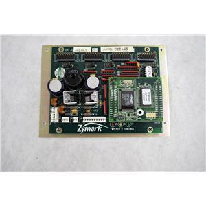 Zymark SciClone ALH3000 Twister 2 Control PCB Board 104126 Rev 4