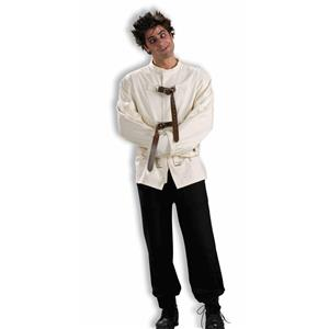Deluxe Houdini Straight Jacket Adult Costume