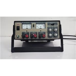 BK Precision Triple Output DC Power Supply 1651