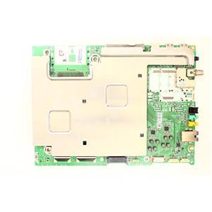 LG OLED65C6P-U Main Board EBT64154303
