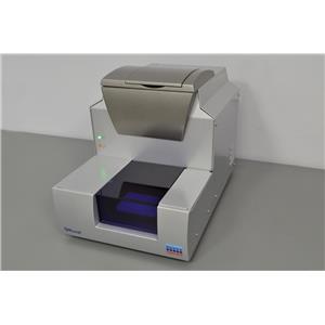 QIAGEN QIAxcel Electrophoresis Assay Automated DNA Fragment & RNA Analysis