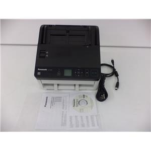 Panasonic KV-S1057C COLOR 65PPM 90 IPM Document Scanner - DMG