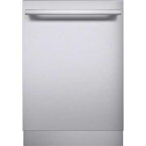 """Thermador Star-Sapphire Glow 24"""" 8 Programs Integrated Dishwasher DWHD860RFM IMG"""