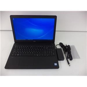 "Dell HPM4G Latitude 3580 - 15.6"" FHD Core i7-7500U 2.7GHZ 8GB 500GB HDD W10P64"
