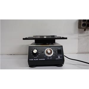 Lab-Line 4625 Titer Plate Shaker