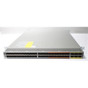 Cisco Nexus 5672UP N5K-C5672UP 32X10G SFP+ 16PXUP SF w ENTERPRISE, Layer 2 Lic.
