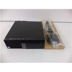 Dell MRPY7 OptiPlex 7050 - SFF - I5-7500 3.4GHZ 4GB 500GB W10P - DMG