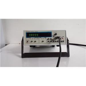 C&C 150MHz Universal Counter Model 150U