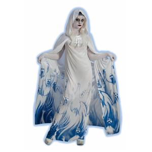 Soul Seeker Female Ghost Adult Costume