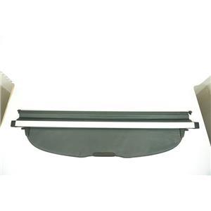 2010-2014 Subaru Legacy Outback Wagon Rear Cargo Cover with Retractable Shade