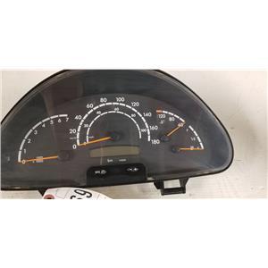 2002-2006 Dodge Mercedes Sprinter gauge cluster Part# A002 446 6821 ar55469