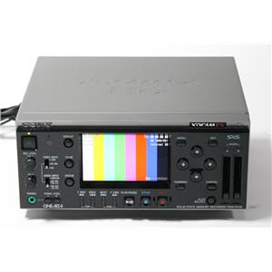 Sony PMW-EX30 Solid State Memory Recorder XDCAM EX HD