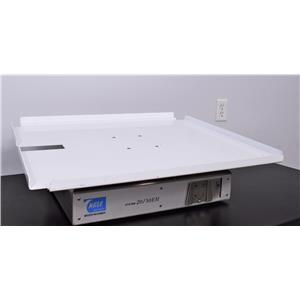 GE Wave Biotech System 20/50 EH Bioreactor Cell Culture Fermentor Mixer EHT