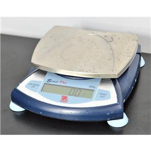 Ohaus Scout Pro SP601 600g Compact Portable Digital Balance Scale w/ Power Cable