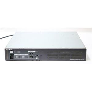 Sony BPU-4000 4K Base Band Processor Unit for PMW-F55 4K Cameras