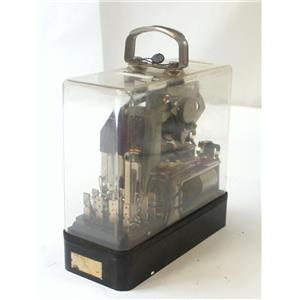 Ansaldo STS / Union Switch & Signal Inc. PT-55 Time Element D.C. Relay