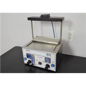 SpeWare Cerex 48 Sample Concentrator Positive Pressure Manifold