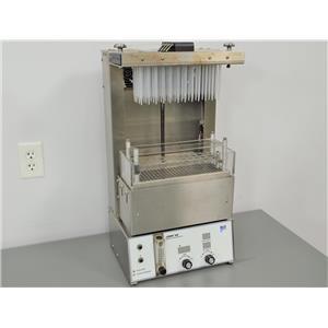 Cerex 48 Single-Rack Sample Evaporator Concentrator Manifold