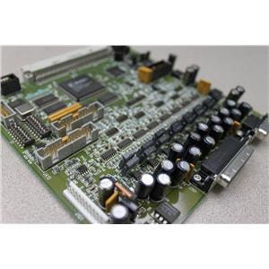 Packard Instrument 5091441 Rev D PCB