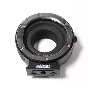 Metabones Canon EF Lens to Sony NEX Smart Adapter (Mark II) MB-EF-E-BM2