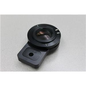 "1.25"" Diameter Lens for Molecular Devices ImageXpress Micro"
