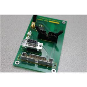 Axon Instruments 3430-404 Rev:A PCB Circuit Board