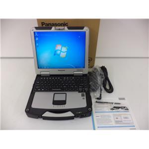 "Panasonic CF-311H271KM Toughbook 31 - 13.1"" - Core i5-5300U 4GB 256GB SSD W7P"