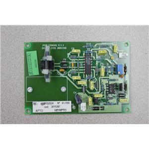 COAGUL DG-57 COD. 005158 PCB for Ortho Provue