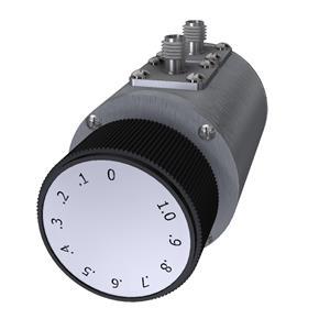 JFW Industries 50R-248 Single Rotary Attenuator - NEW