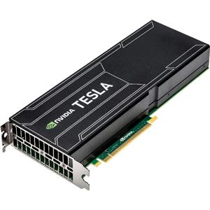 HP 747401-001 F1R08A NVIDIA Tesla K40 12GB Computational Accelerator