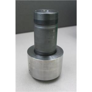 Flow 007038-3 60KSI 4137 Bar Max High Pressure Cylinder w/ 321276 Rev-J Cylinder