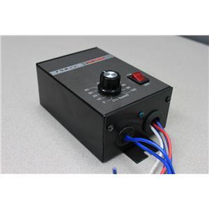 Baldor BC138 115VAC DC Motor Speed Control Drive