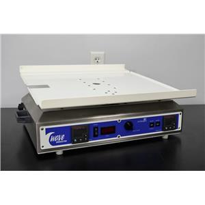 Wave Biotech System 20E Bioreactor Cell Fermentor Rocker/Mixer