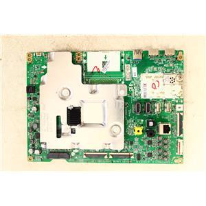 LG 55SJ8500-UB.AUSYLJR Main Board EBT64512902