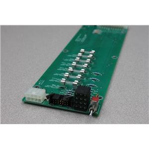 Bruker Daltonics MT9 PDB A4510 PCB from Bruker Daltonics Sequenom Spectrometer