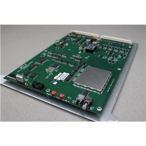 Realtime Electronics MTC II Mass Spectrometer Control PCB f/ Sequenom Mass Spec